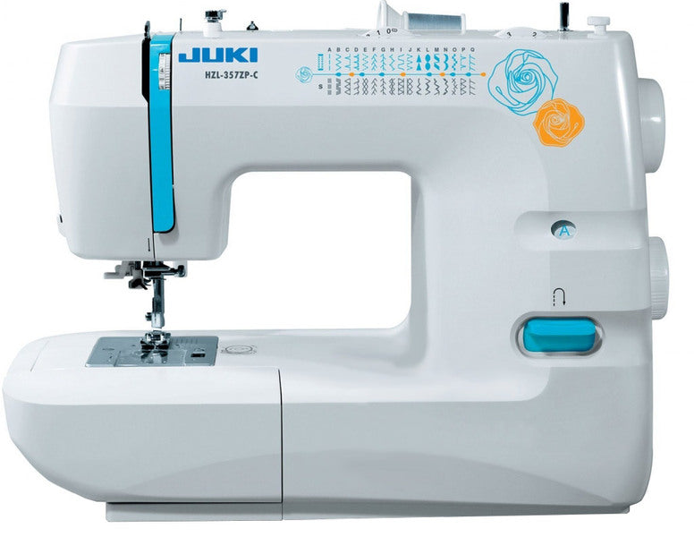 Juki Sewing Machine HZL357Z Heavy weight Sewing Machine, very suitable for all purpose sewing and good stability.