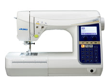 Juki HZL-DX7 High-end Sewing & Quilting Machine