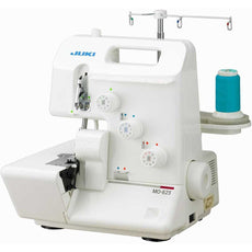 Juki Overlock Machine MO623  3-Thread Serger. Best Overlock machine from JUKI. 2 year warranty + FREE lessons on proper handling and operation.