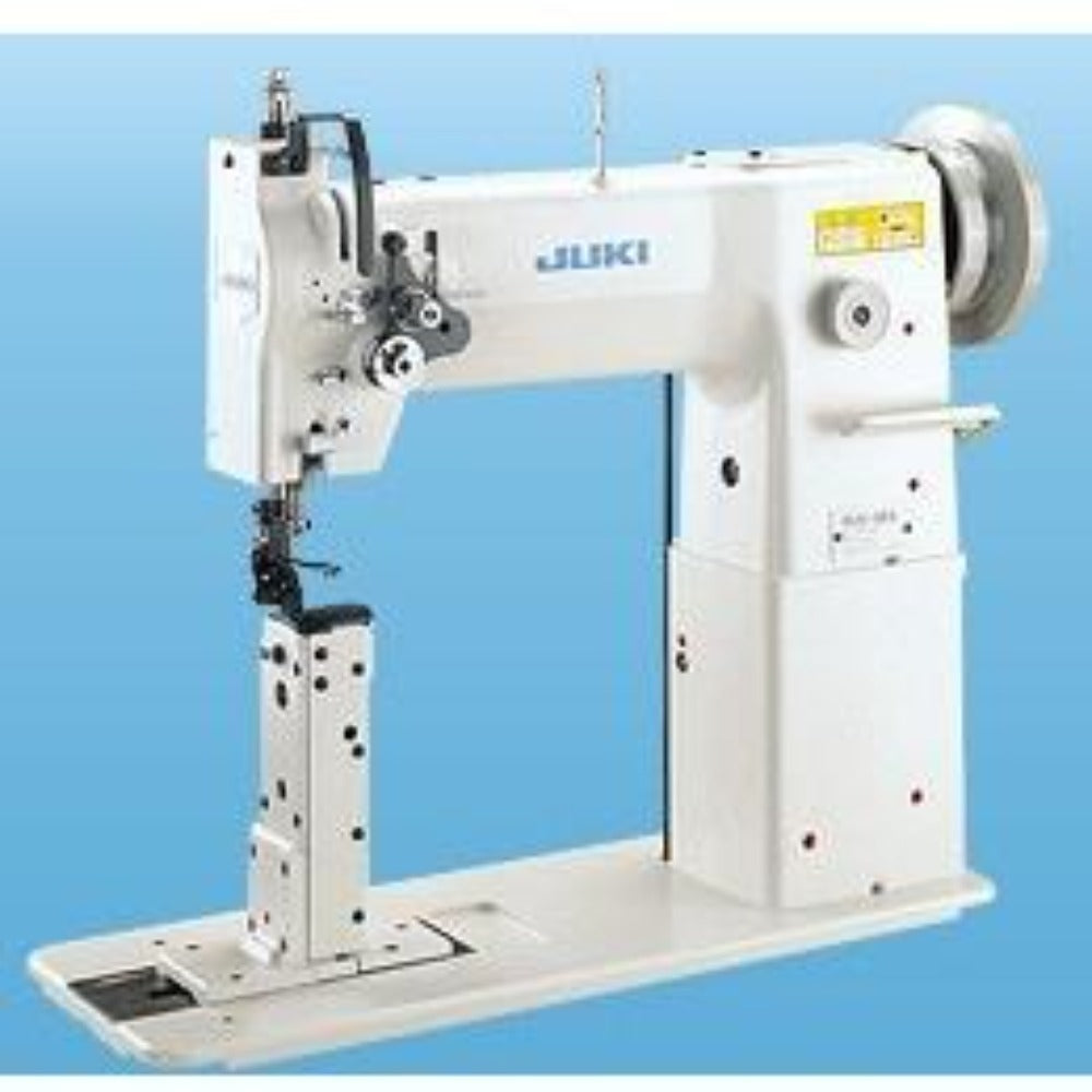 Juki PLN-985 - Industrial Post-bed Bottom Feed Machine
