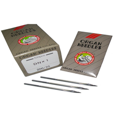 Sewing Needles for Bag Closing Machine (10pcs pack)