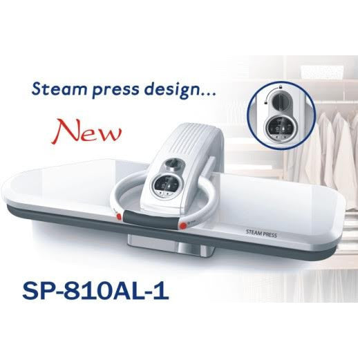 Kaipoo SP-810AL-1 32 inch Steam Press