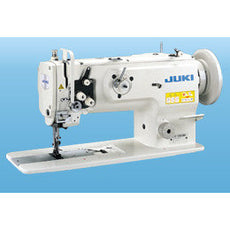 Juki LU-1509NH - Industrial Unison Feed Lockstitch Machine with Large Hook)