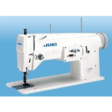 Juki LZ-391N - 1-needle, Lockstitch, Zigzag Stitching Machine