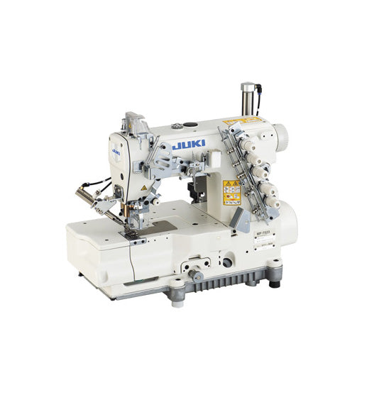 Juki MF-7500-U11/UT - Industrial Cover-stitch Machine (Top & Bottom)