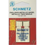 Metallic Twin Needles - Sewing Accessories | Sewing Machine Singapore - Sewing.sg - 2