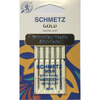 Schmetz Gold Embroidery Needles - Sewing Needles | Sewing Machine Singapore - Sewing.sg