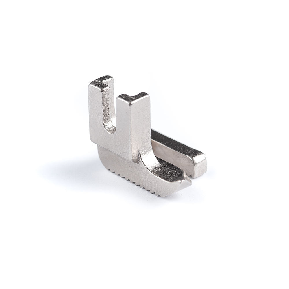 Outside Presser Foot for Sailrite Ultrafeed LS-1 Sewing Machine