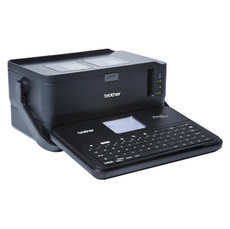 Brother PT-D800W Professional Desktop Label Printer - USB, WiFi