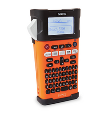 Brother PT-E300VP Electrician Portable Label Printer