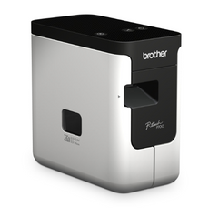Brother PT-P700 Plug & Play Desktop Label Printer