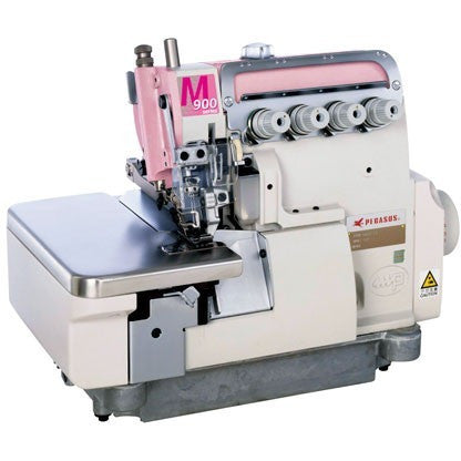 Pegasus M952 - 4-Thread Industrial Overlock Machine