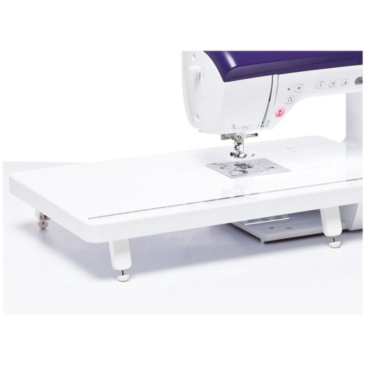 WT12AP Wide Table for Brother NV2600, NV1800Q (Brother Original)