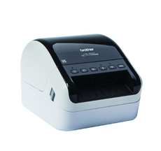 Brother QL-1110NWB Wide Format Shipping Label Printer - WIFI & USB
