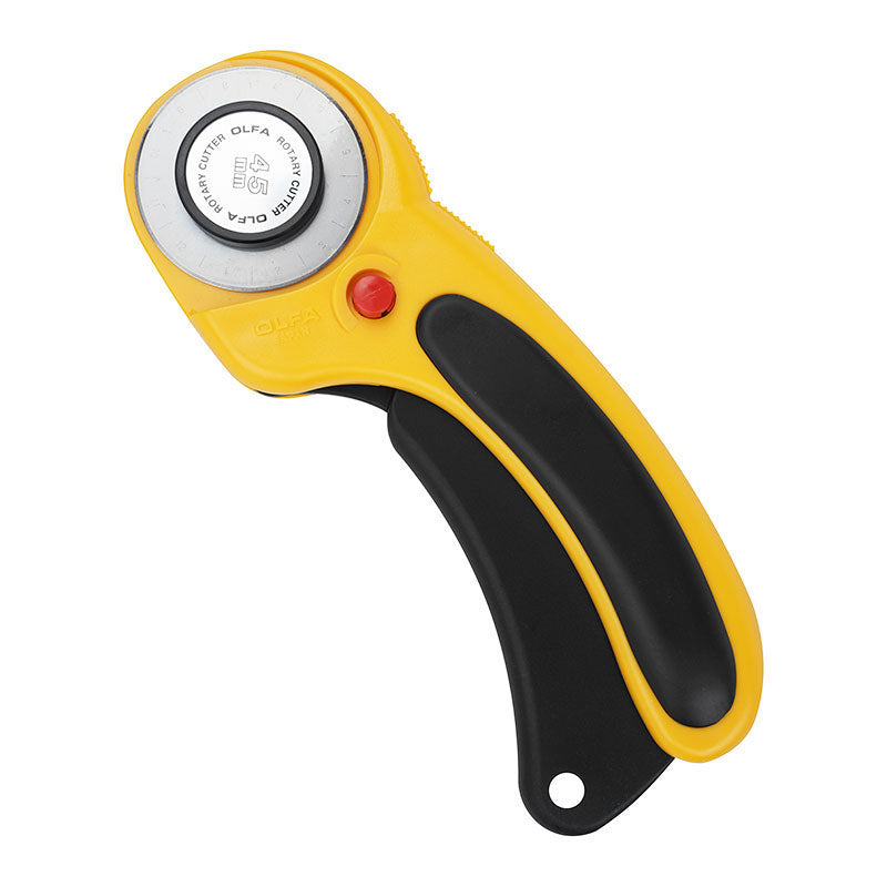 Olfa  RTY-2/DX Rotary Cutter 45mm