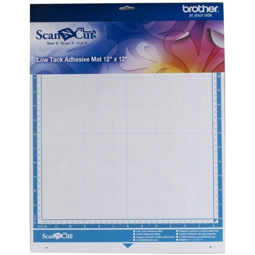Brother ScanNCut Low Tack Adhesive Mat