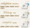 Babylock Enlighten Air Jet thread delivery - BLE3ATW-2 - Overlock / Serger Machine | Sewing Machine Singapore - Sewing.sg