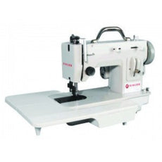 Singer 2KU33 - Portable Walking Feed Lockstitch & Zig-zag Machine (Heavy Duty)