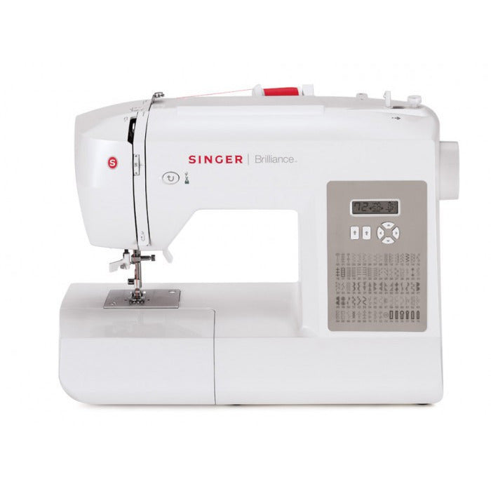 Singer 6180 Sewing Machine