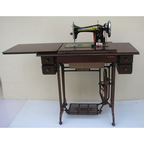 singer traditional sewing machine