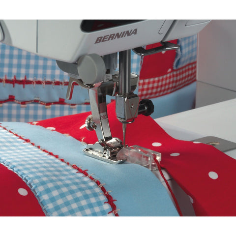 BERNINA Spanish Hem-Stitch Equipment Foot (Bernina Original)
