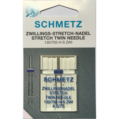 Stretch Twin Needles - Sewing Accessories | Sewing Machine Singapore - Sewing.sg - 2