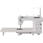 Juki TL-2010Q - Semi-Industrial & Quilting Machine