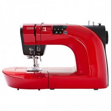 Toyota Oekaki Renaissance - Lifestyle Sewing Machine (Passion Red)