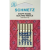 Schmetz Quilting Needles - Sewing Needles | Sewing Machine Singapore - Sewing.sg