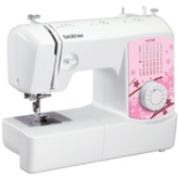 Brother Sewing Machine AS2730S, Portable, Multifunction, Automatic Needle Threader, many satisfy customer! FREE BanSoon Care or Knowhow savings.