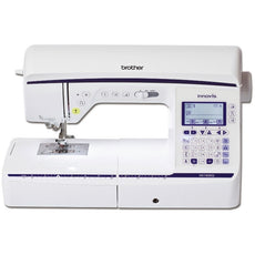 Brother NV1800Q Sewing & Quilting Machine