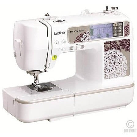 Brother INNOVIS-955 - Sewing & Embroidery Machine | Sewing Machine Singapore - Sewing.sg - 2