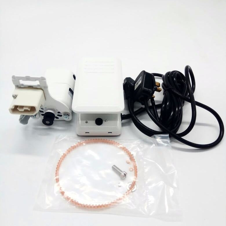 YDK Sewing Machine Motor and Controller [Made in Japan]