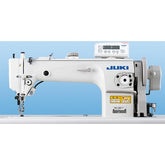 Juki DU-1281-7 - Industrial Walking Foot Lockstitch Machine (Top-Bottom Feed) - Heavy Duty with Auto Cut