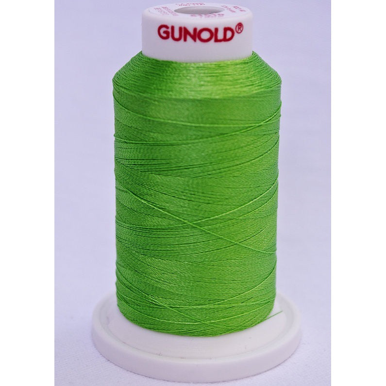 Gunold Embroidery Thread - POLY 40 - 61510