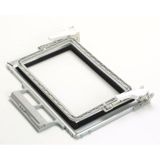 Border Embroidery Frame for Brother NV6700D/V1E/6000D Premium Pack 3 (Area: 30cmx10cm) (Part No: NV1UGK3)