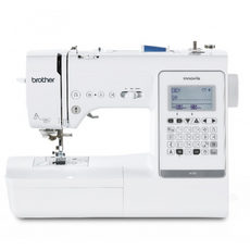 Brother Innovis A150 Computerised Sewing Machine + $20 FMS Class Vouchers