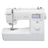 [NEW] Brother A16 - Brother Innovis A16 Computerised Sewing Machine