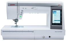 Janome Horizon Memory Craft 9400QCP Professional [Latest Model Janome Memory Craft 9450QCP]