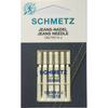 Schmetz Jeans Needles - Sewing Needles | Sewing Machine Singapore - Sewing.sg