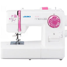 DEMO SET! One and Only Good Condition Juki Sewing Machine HZL-29Z  [Basic Sewing Machine for Armature]. 1 year warranty & 1 year Ban Soon Care