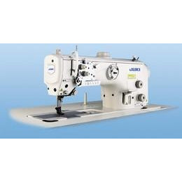 Juki LU-2800-7 Series - Semi-Dry, Unison-Feed, Lockstitch Machine with Automatic Thread Trimmer of V-Belt Type