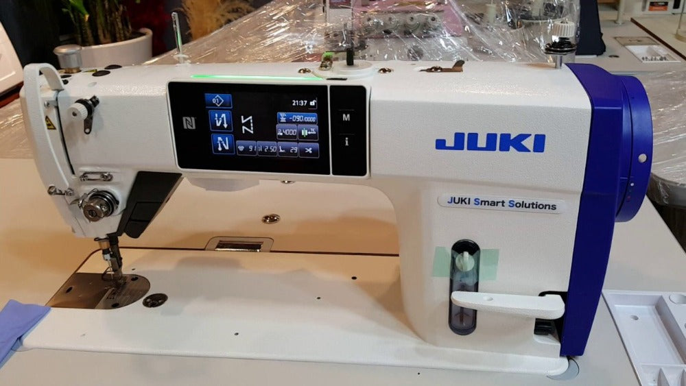 Juki DDL-9000C - Industrial Lockstitch Machine with Auto Thread Trimmer