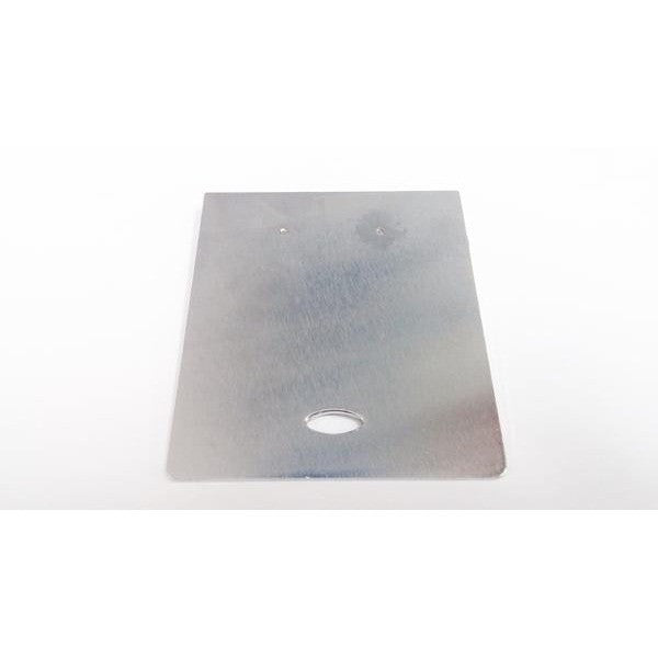 Square Plate | Slide Plate 15NL - Class 15