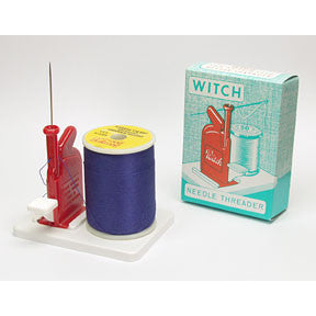 Witch Needle Threader (Made in Germany)