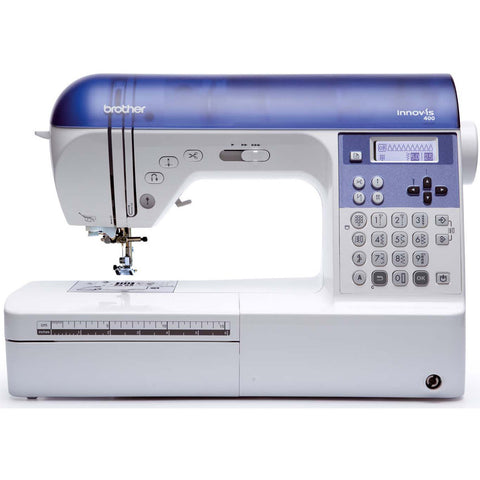Brother INNOVIS-400 - Sewing Machine | Sewing Machine Singapore - Sewing.sg - 1