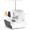 Bernette Funlock 48 Combo Machine (Swiss Design) - Overlock / Serger Machine | Sewing Machine Singapore - Sewing.sg