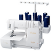 Babylock Ovation (Fully Automatic Serger + Coverstitch) - BLES8 - Overlock / Serger Machine | Sewing Machine Singapore - Sewing.sg