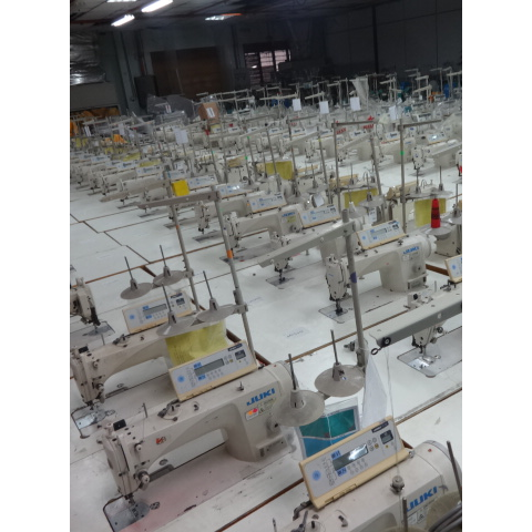 Juki DDL-9000 - Industrial Lockstitch Machine (Used & Reconditioned)