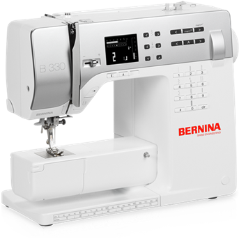Bernina 330 Sewing Machine
